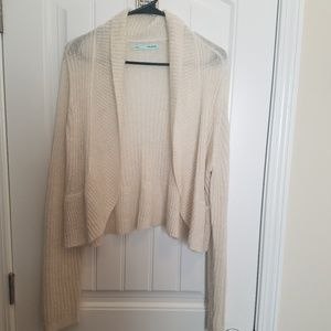 Maurices cover up sweater XXL